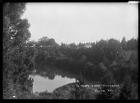 Lake Te Koutu, Cambridge
