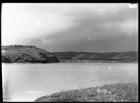 Kaitoke Bay, Raglan, 1910 - Photograph taken by Gilmour Brothers