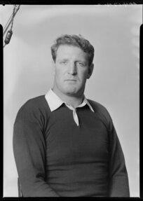 Alister Hopkinson