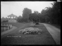 Te Koutu Domain, Cambridge, circa 1920s