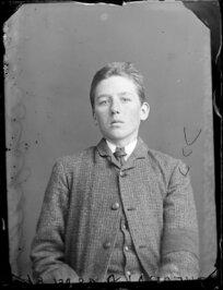 Mr Henry Theobald