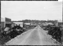 McGowan Street, Runanga