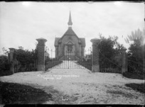 St George's Presbyterian Church, Takapuna