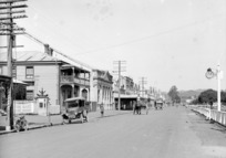 Rora Street, Te Kuiti