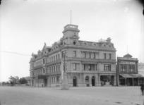 Grand Hotel, Palmerston North