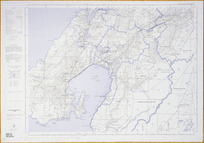 East Cape [cartographic material].