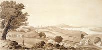 [Hoyte, John Barr Clark] 1835-1913 :Newmarket, Auckland N.Z. [ca 1865]