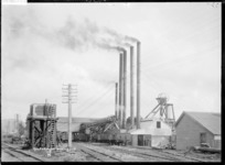 Ralph's Mine at Huntly, ca 1910s
