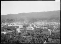 View over Runanga