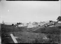 Houses at Richmond Avenue, Northcote, Auckland