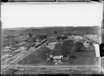 Otorohanga township