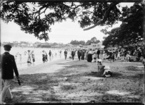 Lake Beach, Takapuna