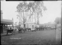 The Creamery at Tuakau