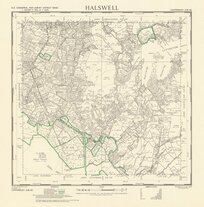 Halswell [electronic resource] / drawn by A.E. Hunt.