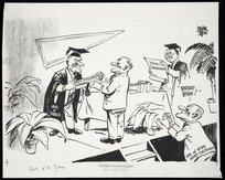Colvin, Neville Maurice, 1918-1991:Self-made man. [1949]