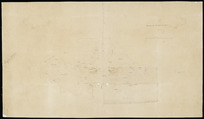 Hogan, Patrick Joseph 1804-1878 :Waingaroa Harbour and track [ms map]. [by] P J Hogan. [185-?]
