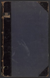 Photograph album of Whanganui River expedition
