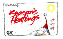 Seasons heatings