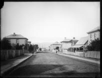 Pipitea Street, Wellington