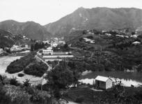 Karangahake, Waikato
