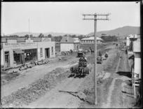 Commerce Street, Kaitaia