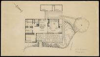 Natusch & Sons :[House for] G E Bisson, Napier [1950?]