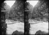 Waitawheta Gorge