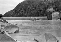 Weir, Karangahake Gorge