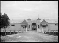 The Hamilton Horse Bazaar, circa 1909