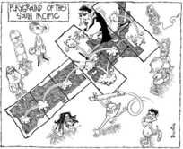 Brockie, Robert Ellison 1932- :Playground of the South Pacific. National Business Review. 5 July 2002.
