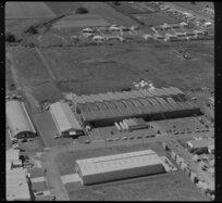 Factories in Mt Wellington, Auckland