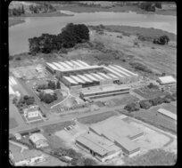Avondale, Auckland, factories