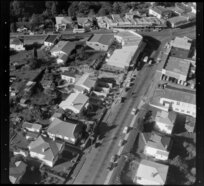 Auckland business premises and houses