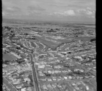 Suburb of Mount Roskill, Auckland