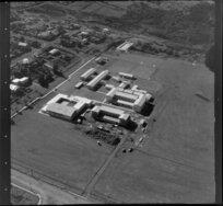 Kamo High School, Whangarei