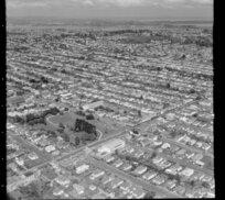 Suburb of Mount Eden, Auckland
