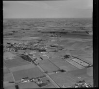 Township of Lincoln, Selwyn District, Canterbury