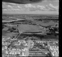 Racecourse, Palmerston North