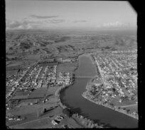 Wairoa, Hawkes Bay Region, including the Wairoa River