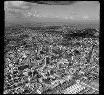 Auckland Central City