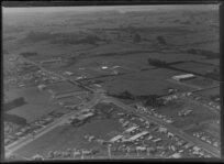 Unidentified site in Otara area
