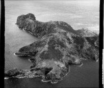 Great Barrier Island for R S [Duren?]