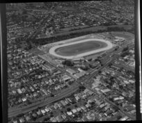A & P Showgrounds and Alexandra Park, Epsom, Auckland