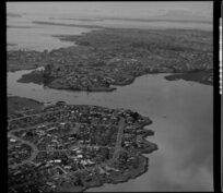 Panmure, Auckland