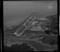 Auckland Airport, Mangere, Auckland