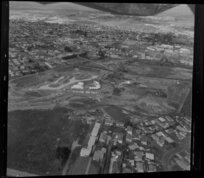 Site works at New Zealand Heritage Park, Mount Wellington, Auckland