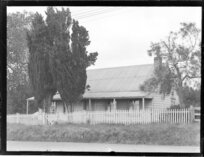 Shamrock Cottage, Selwyn Road, Howick, Manukau City