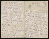 Letter - John Richardson Selwyn