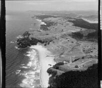 Onemana, Coromandel Peninsula