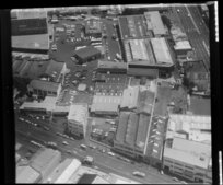 H J Asmuss and Company Ltd industrial premises, Auckland